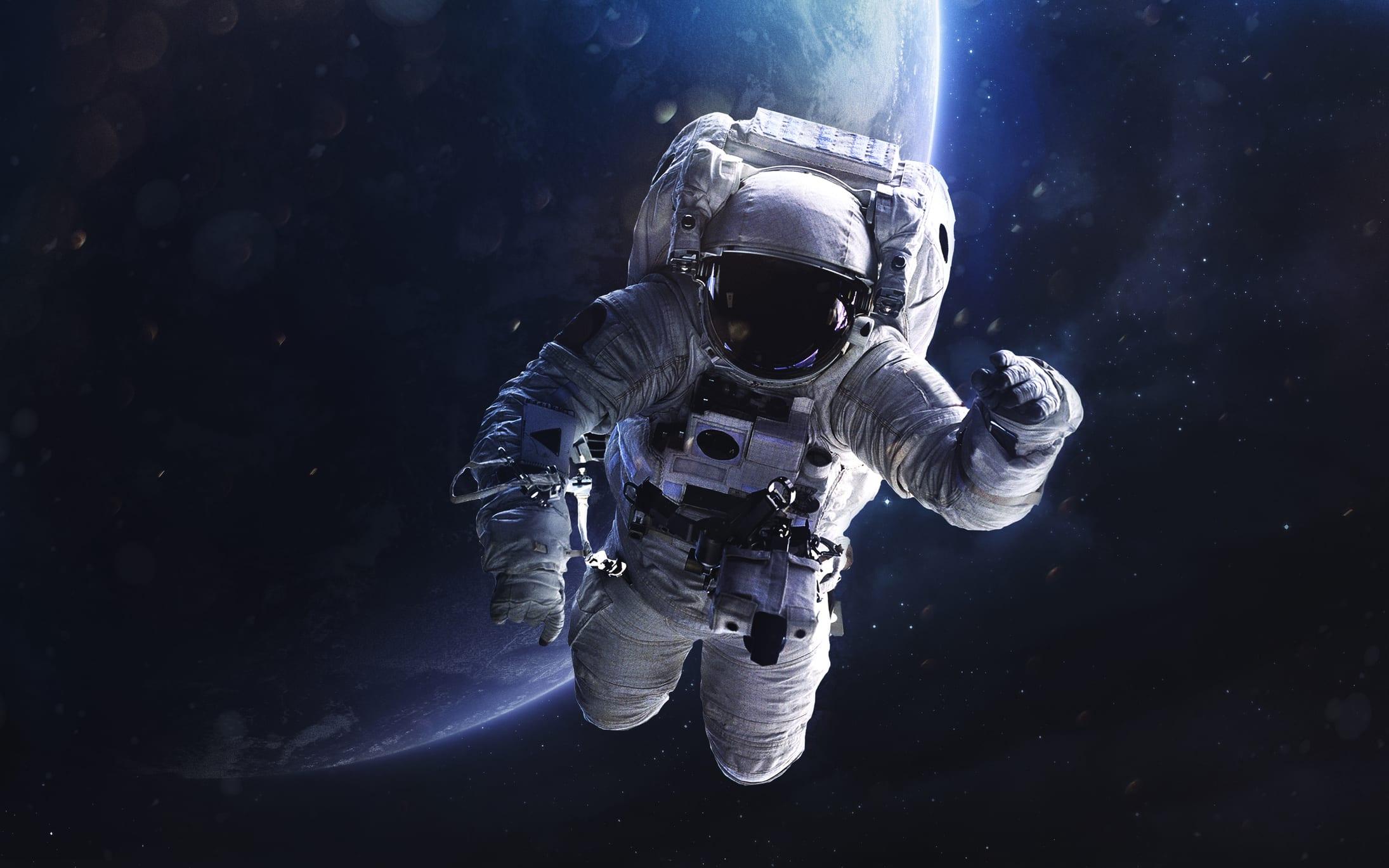 Engineering, Science & Space Insight Magazine January 2020